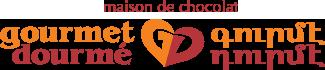 Gourmet Dourmé Logo