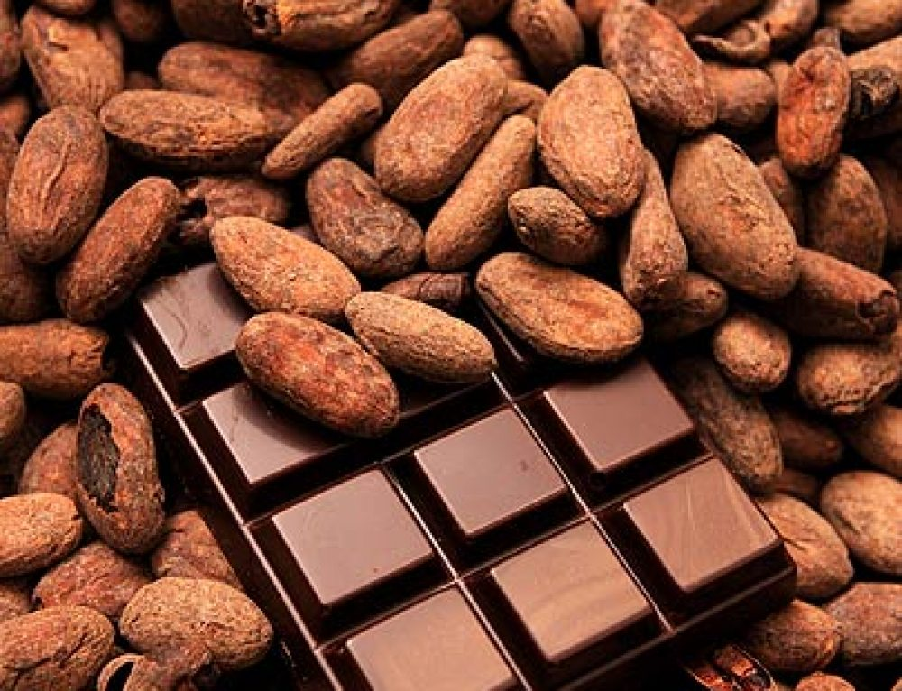 20 interesting facts about chocolate